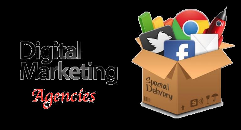 آژانس های تبلیغات مجازی